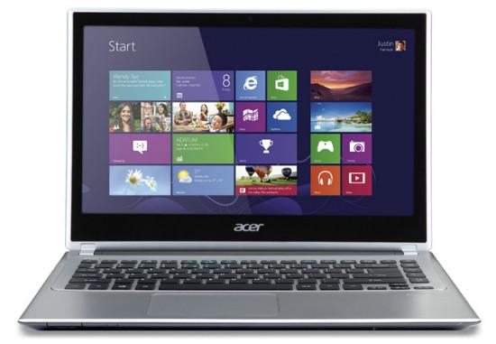 Acer V5 Series