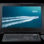 Acer представи Veriton Z2640G моноблок