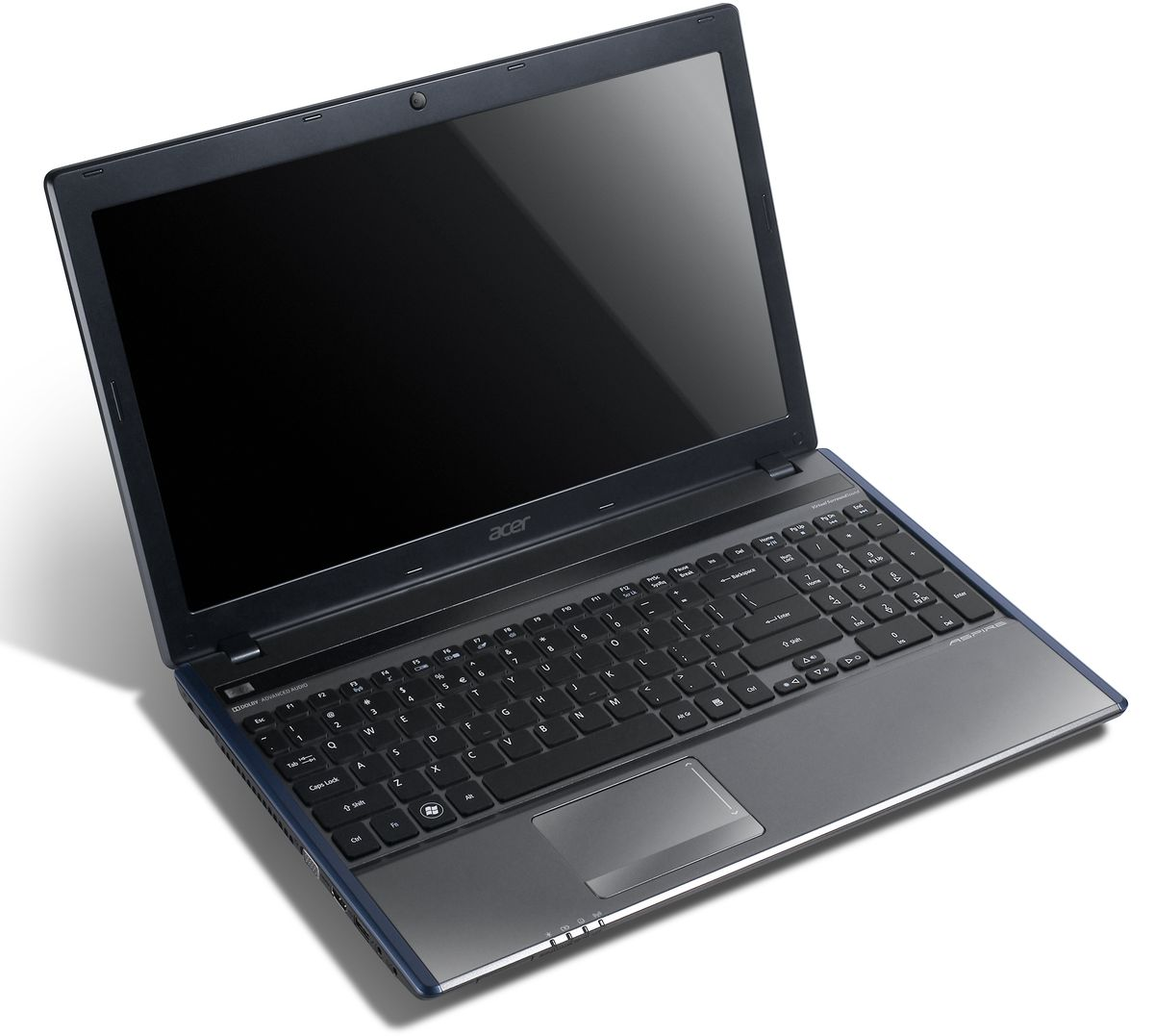 how to open acer aspire 5755 laptop