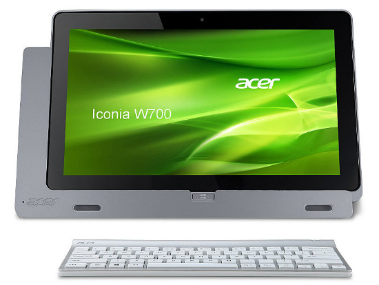 Acer Iconia W700 Тablet