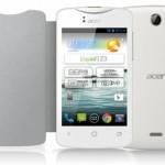 Нов dual-sim смартфон Acer Liquid Z3 с 3,5-инчов дисплей