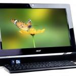 Acer Aspire AZ1620 – скрит в телемонитор компютър
