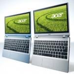 Нов модел Acer Aspire от  www.Notebook.bg