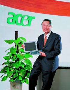 Stan Shih - Acer