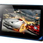 Нов таблет Acer Iconia с Android 4.1 Jelly Bean