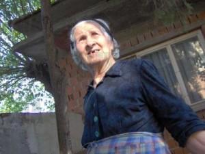 баба пенка