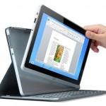 Хибридният таблет и ултрабук на Acer