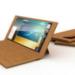 Хартиени лаптопи – поглед в реализацията на идеята