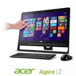 Нова серия моноблочни компютри AZ3-605 от Acer