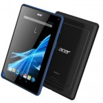 Сравнение между Acer Iconia B1, Google Nexus 7.2 и Apple iPad Mini