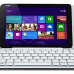 Бихте ли си купили Acer таблет от www.Notebook.bg?