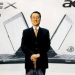 Acer с президент без заплата