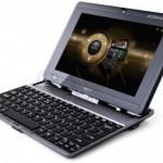 Acer Iconia Tab W500 – таблет и нетбук в едно