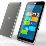 Acer Iconia W4 с Intel Bay през януари